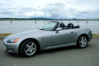 Honda S2000 Everett Waterfront