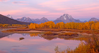 Oxbow bend later new